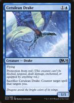 Cerulean Drake image
