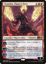 Chandra, Flame's Fury image