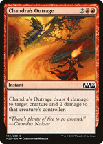 Chandra's Outrage image