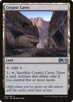 Cryptic Caves image