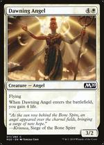 Dawning Angel image