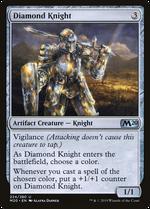 Diamond Knight image
