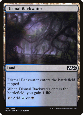 Dismal Backwater image