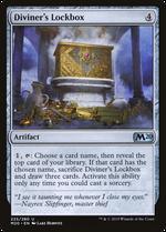 Diviner's Lockbox image