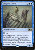 Dungeon Geists image