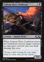 Fathom Fleet Cutthroat image