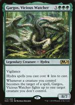Gargos, Vicious Watcher image