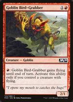 Goblin Bird-Grabber image