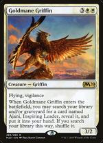 Goldmane Griffin image