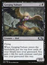 Gorging Vulture image
