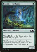 Healer of the Glade image