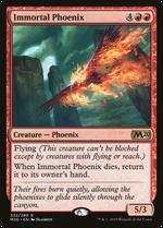 Immortal Phoenix image