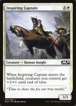 Inspiring Captain image