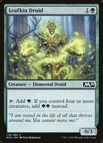 Leafkin Druid image