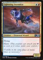 Lightning Stormkin image