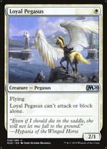 Loyal Pegasus image