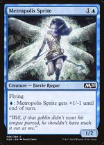 Metropolis Sprite image