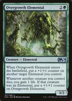 Overgrowth Elemental image
