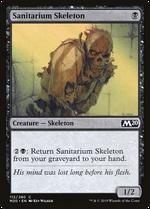 Sanitarium Skeleton image