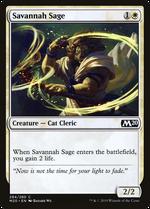Savannah Sage image