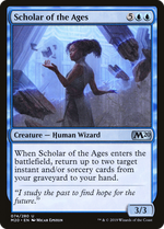 Scholar of the Ages image