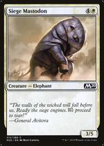 Siege Mastodon image