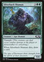 Silverback Shaman image