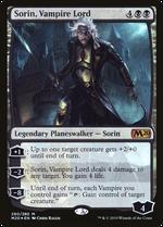 Sorin, Vampire Lord image