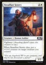 Steadfast Sentry image