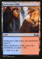Swiftwater Cliffs image