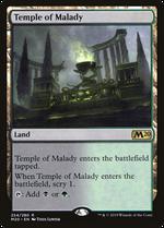 Temple of Malady image