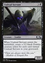 Undead Servant image