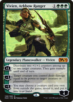 Vivien, Arkbow Ranger image