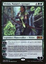 Vivien, Nature's Avenger image