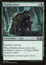 Wolfkin Bond image