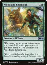 Woodland Champion image