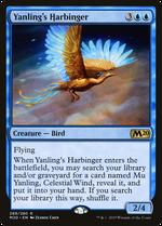 Yanling's Harbinger image