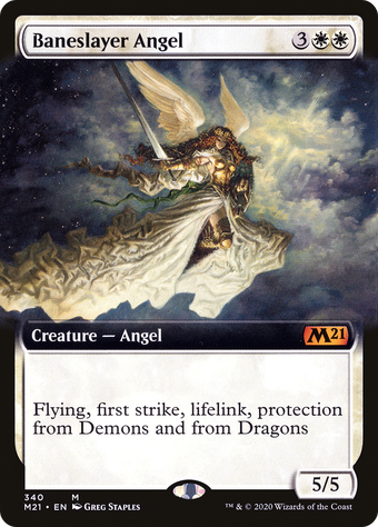 Baneslayer Angel image