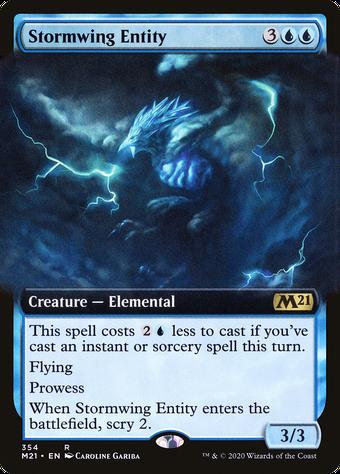 Stormwing Entity image
