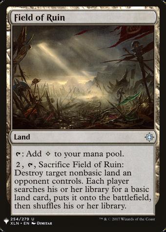 Field of Ruin image