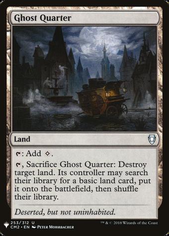 Ghost Quarter image