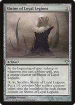 Shrine of Loyal Legions image