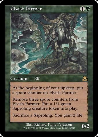 Elvish Farmer image