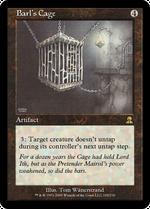 Barl's Cage image