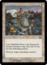 Eightfold Maze image