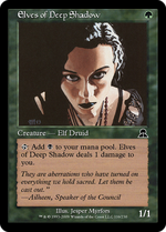 Elves of Deep Shadow image