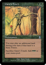 Gaea's Touch image