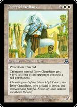 Ivory Guardians image