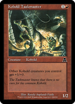 Kobold Taskmaster image