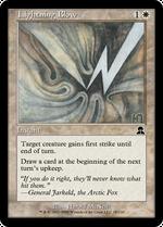 Lightning Blow image